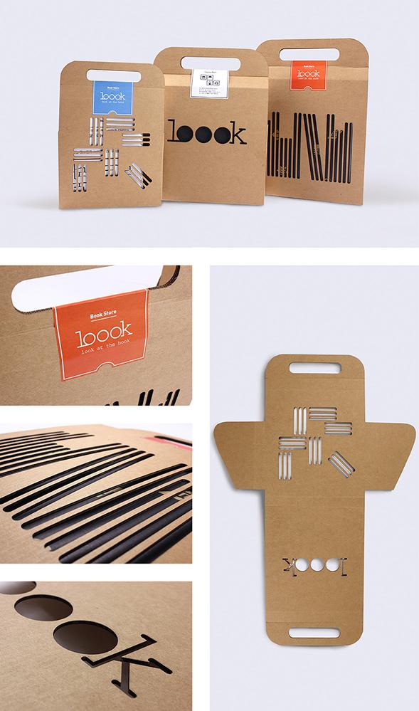 Дизайн упаковки книг