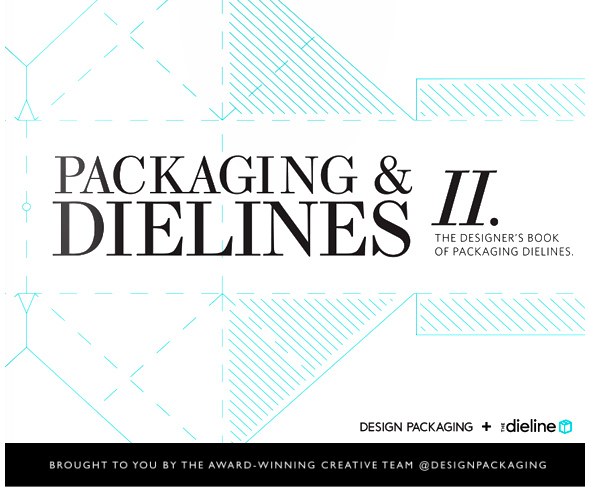 Packaging & Dielines 2: A Free Resource