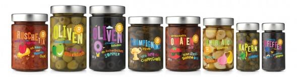 Дизайн упаковки консервов