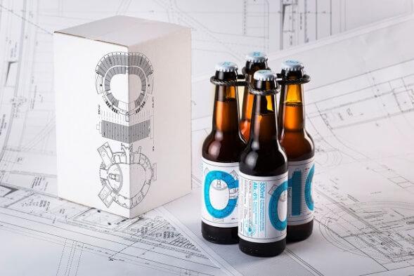 Дизйн упаковки пива