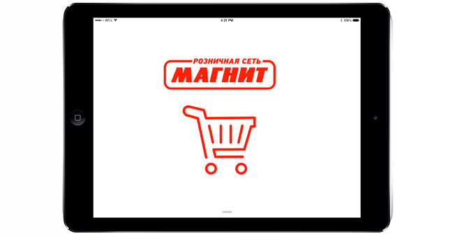 Магнит тестирует интернет-магазин