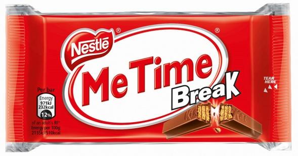 Дизайн упаковки шоколадного батончика