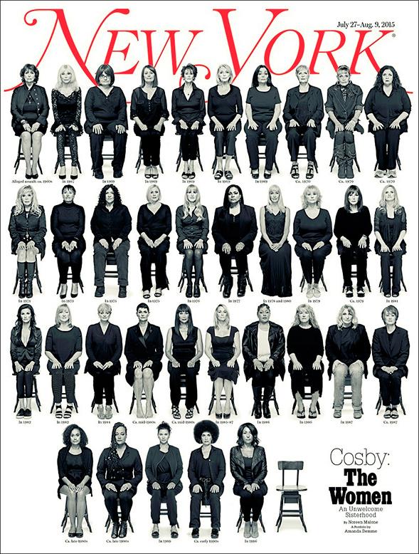 Дизайн журнальной обложки