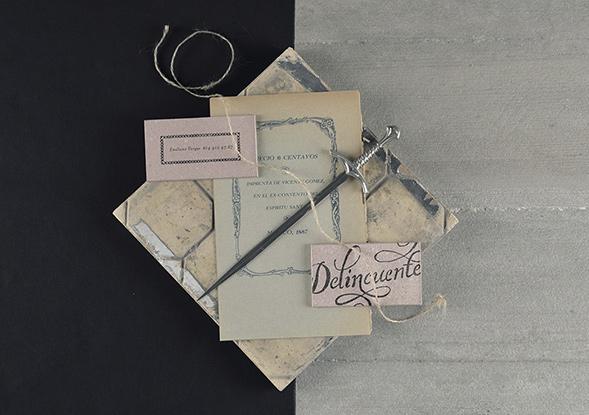 Дизайн упаковки мескаля