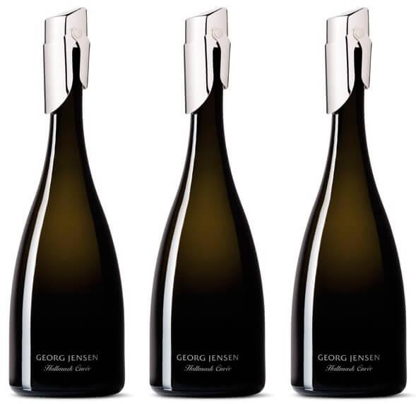 Дизайн пробки для шампанского