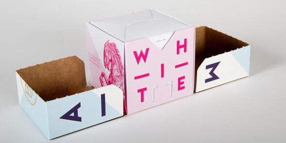 Дизайн промо-упаковки