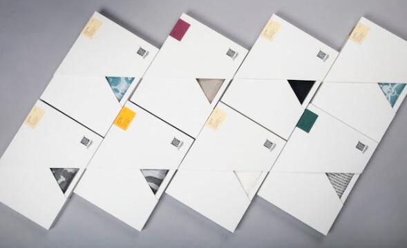Дизайн упаковки белья