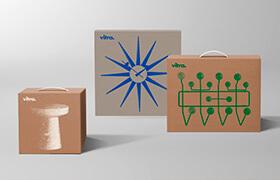 Дизайн упаковки мебели
