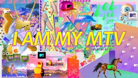 MTV Redesign 2015