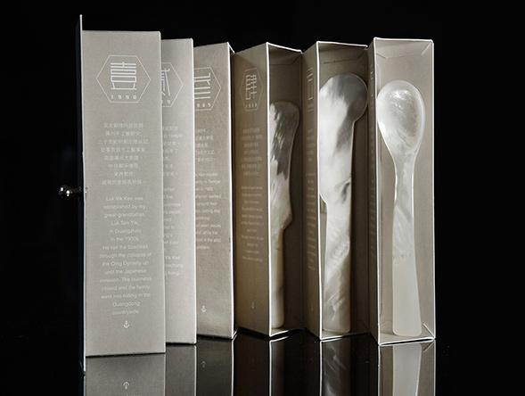 Дизайн упаковки столовых приборов