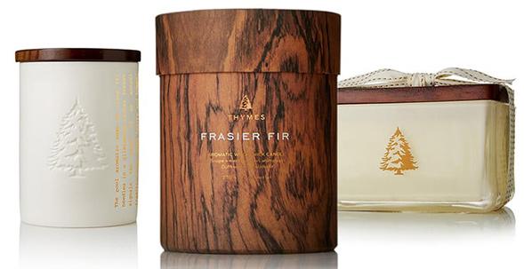 Дизайн упаковки ароматических свечей