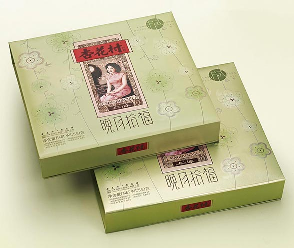 Дизайн упаковки конфет