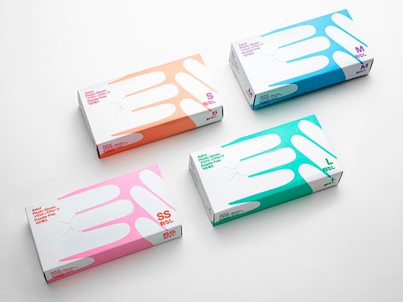 Дизайн упаковки СТМ