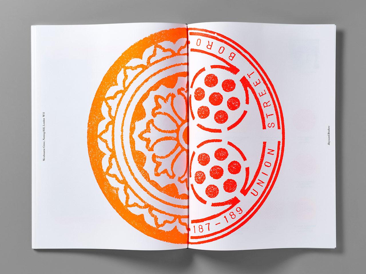 Дизайн каталога