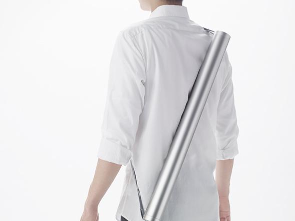 Дизайн тревожного чемоданчика