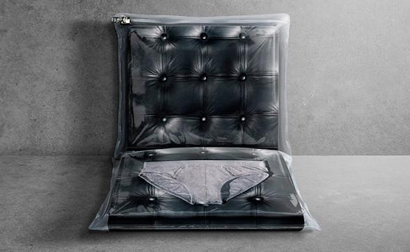 Дизайн упаковки нижнего белья