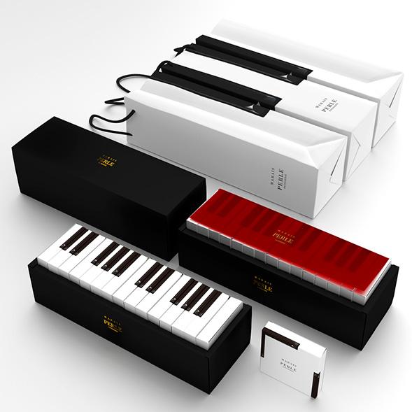 Дизайн подарочной упаковки