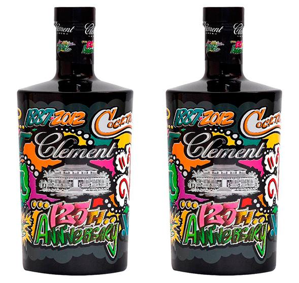 Дизайн упаковки коктейля