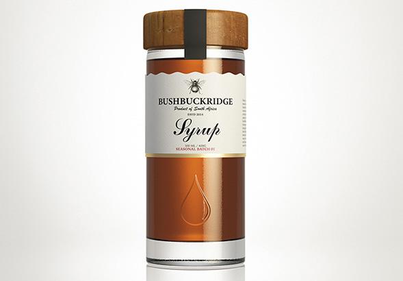Дизайн упаковки мёда