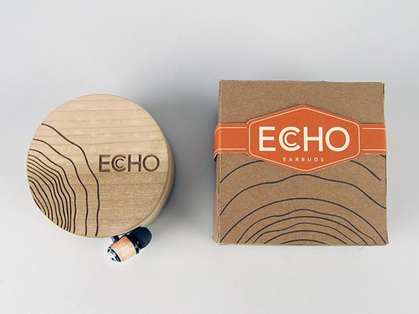 Дизайн упаковки наушников