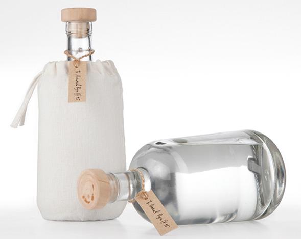 Дизайн упаковки самогона