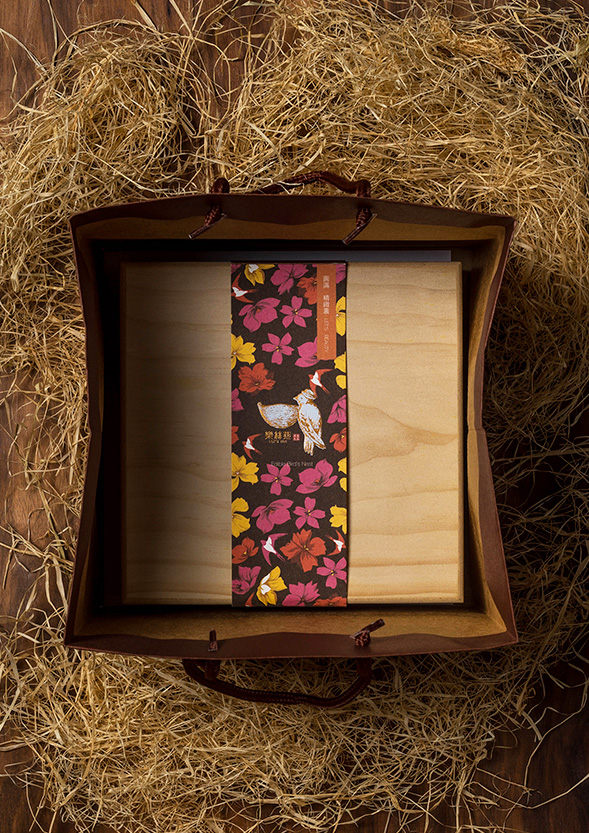 Дизайн упаковки гнёзд