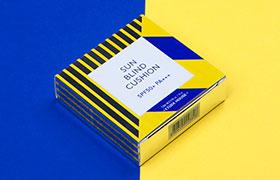 Дизайн упаковки солнцезащитных средств
