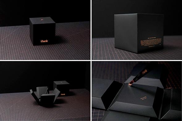 Дизайн упаковки сувениров