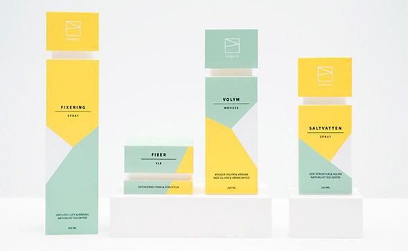 Дизайн упаковки косметики