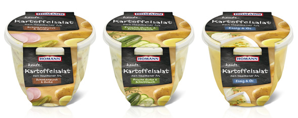 Дизайн упаковки салата