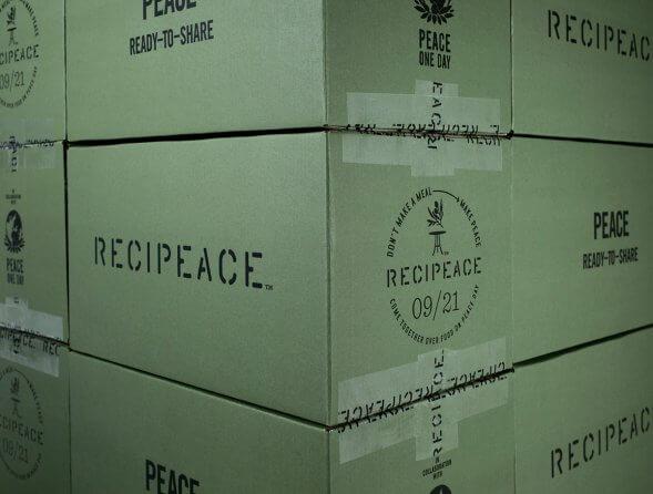 Дизайн упаковки оливкового масла и специй
