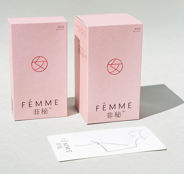 Фирменный стиль косметического бренда