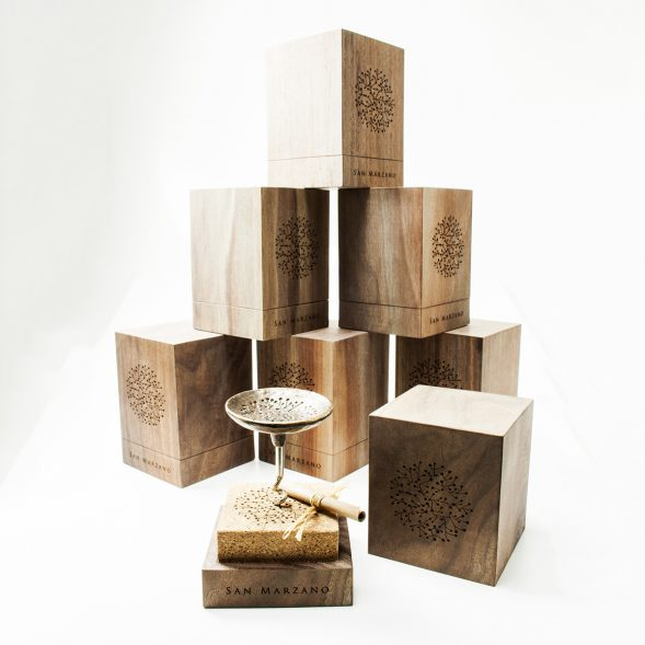 Дизайн упаковки штопора