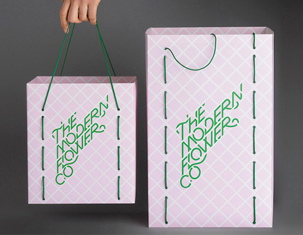 Дизайн упаковки пакетов