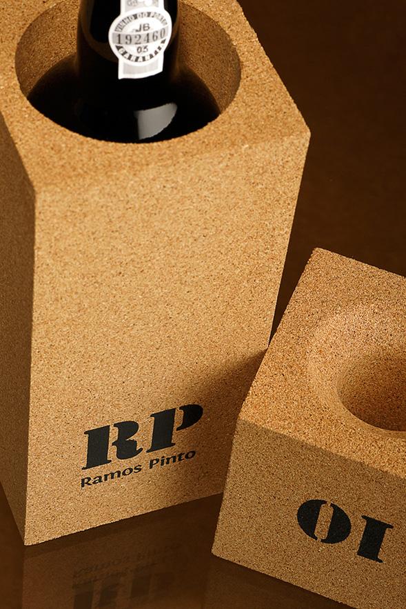 Дизайн упаковки портвейна