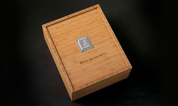 Дизайн упаковки подарка