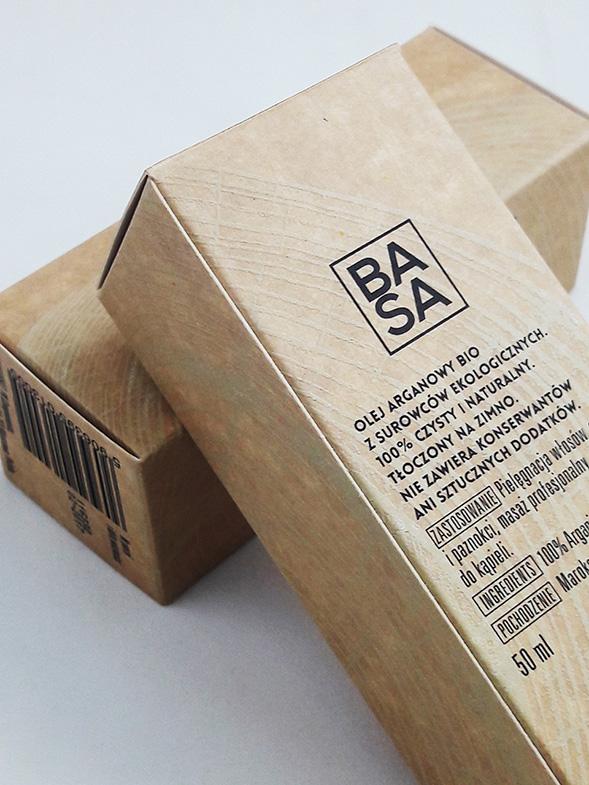 "BASA Oils by <a rel=""nofollow"" target=""_blank"" href=""http://brandy.pl/"">Brandy Design</a>"