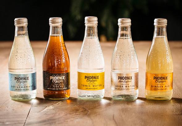 Дизайн упаковки лимонада