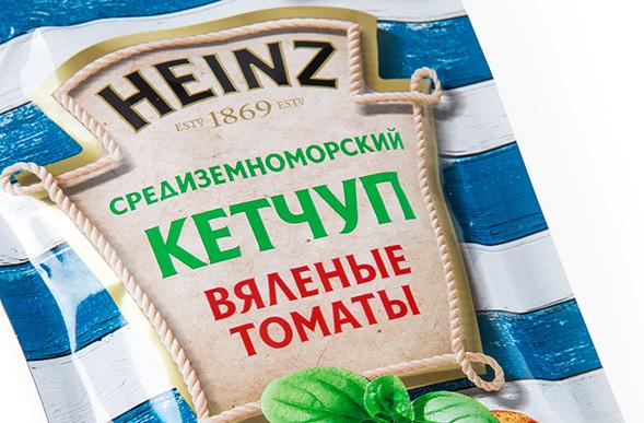 Дизаайн упаковки кетчупа