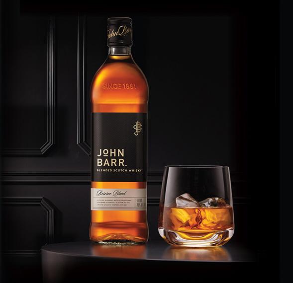 Дизайн упаковки виски