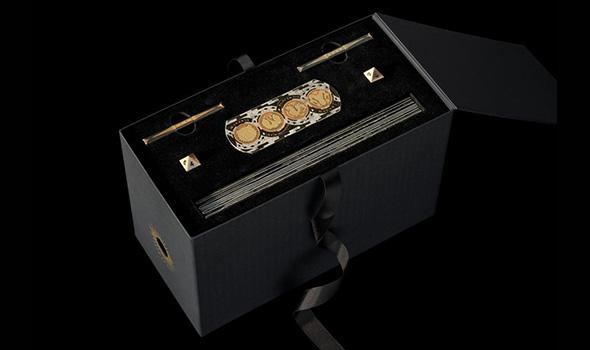 Дизайн упаковки игры