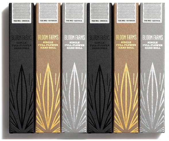 Дизайн упаковки сигар
