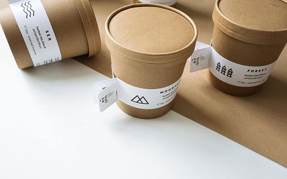 Дизайн упаковки растений