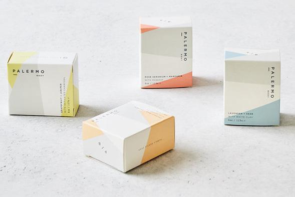 Дизайну упаковки косметики