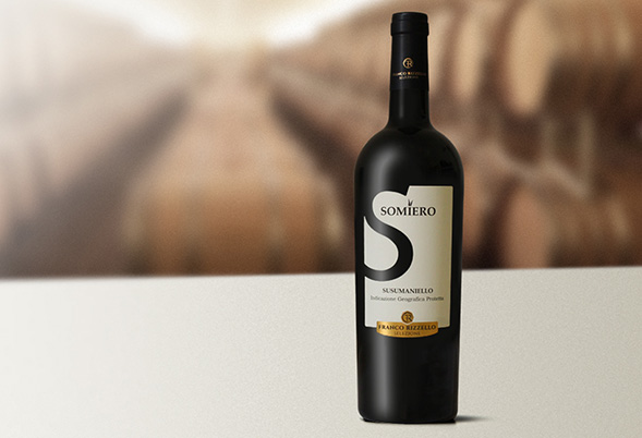 Дизайн упаковки вина