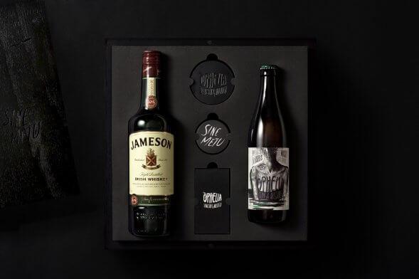 Дизайн упаковки набора